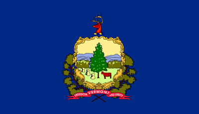Vermont Fishing Licenses